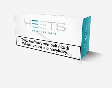 IQOS Heets turquoise selection