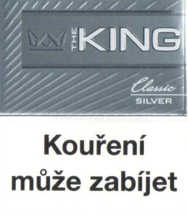 King silver