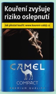 Camel compact
