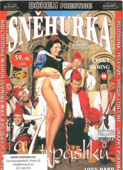 Porno DVD na prodej