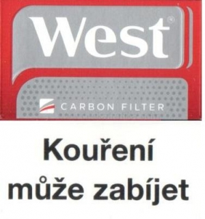 West red plus