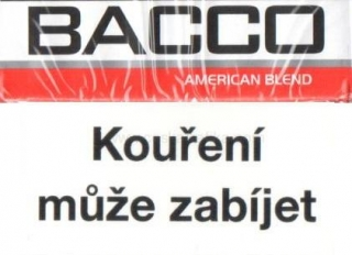 Bacco red line soft