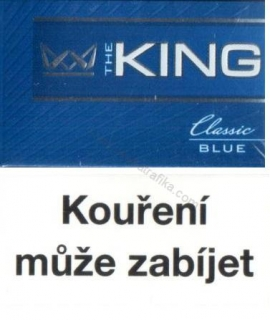 King blue 100