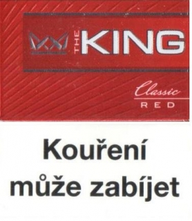 King red