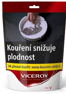 Tabák cigaretový Viceroy Red 55 g EV