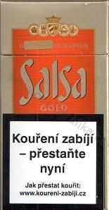 Salsa gold 10 ks