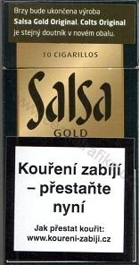 Salsa gold original 10 ks