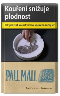Pall Mall AT  blue