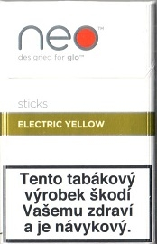 NEO Electric Yellow