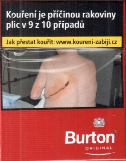 Burton ORIGINAL BB