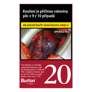 20Burton RED