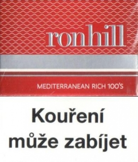 Ronhill rich 100