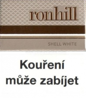 Ronhill white