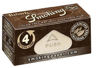 Papírky Smoking Rolls Brown