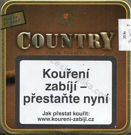 Neos country cigarillos 20 ks