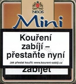 Neos Mini Cappriccio cigarillos 20 ks