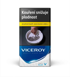 Viceroy 100 V blue