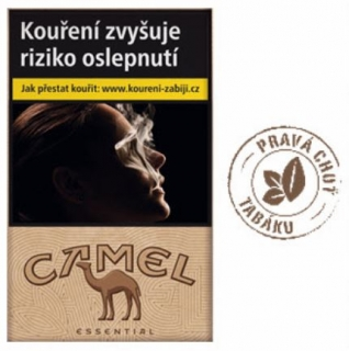 Camel Essential Filters