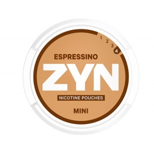 ZYN Espressino Mini 8g (ZCIM)