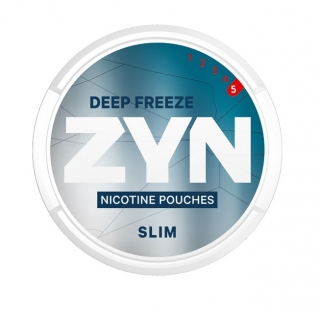 ZYN Deep Freeze 16,8g