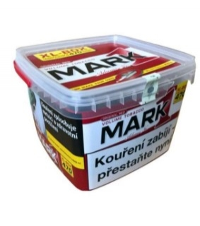 Tabák cigaretový Mark Adams original red 235 g