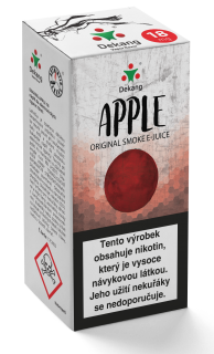 Liquid Dekang Classic Apple 11 mg