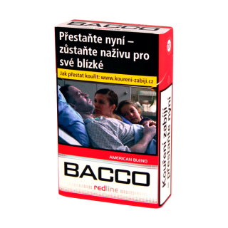 Bacco red line