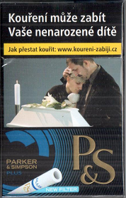 P&S black plus